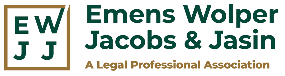 Emens Wolper Jacobs & Jasin Law Firm